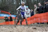 Marianne Vos at Cauberg Cyclocross. © Bart Hazen