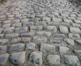 Cobbles! Citadelle de Namur GVA cyclocross race course preview.