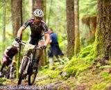 Craig Richey will test himself on the mountain bike in August