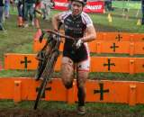 Pennington on her way to her first win. Cross Crusade #5. ? David Roth