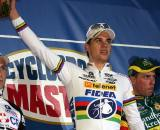 Stybar finishes the year on top. ? Bart Hazen