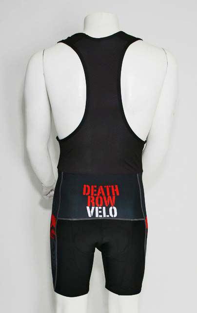DeathRow Velo Solo Break Shorts