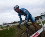 Craig Richey in the off-camber. © Cyclocross Magazine