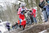 Kevin Pauwels at GP Heuts. © Bart Hazen