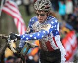 Skyler Trujillo in the Elite U23 World Championships of Cyclocross 2013 © Meg McMahon