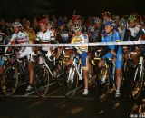 Day on the start line at Nacht Van Woerden. © Gregg Germer