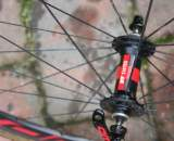 DT Swiss 240s hubs for smooth spinning, durability and a reasonable pricepoint ? Josh Liberles