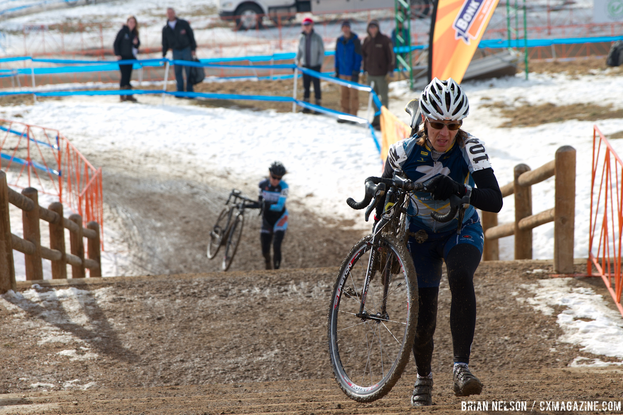Laura  Howat. Masters Women 55-59, 60+ - 2014 National Championships. © Brian Nelson
