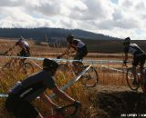 Tricky, twisty, technical bits test riders skills. ©Cyclocross Magazine