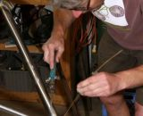 img_A Very Practical Artist: An Interview with Frame Builder Doug Curtiss. © Janet Hill