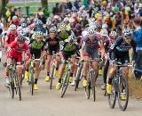 The start of the men's race © Todd Prekaski