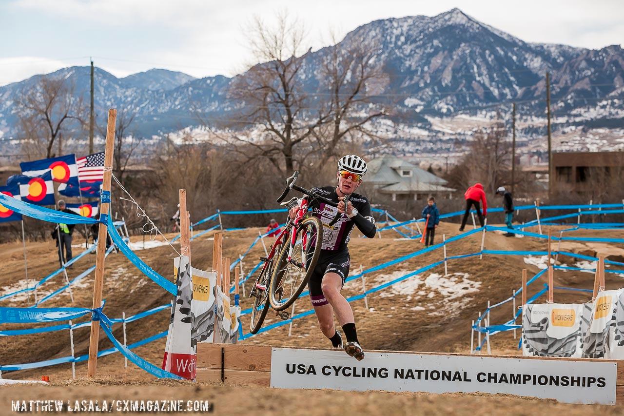 cyclocross-peter-goguen-barriers-cxmagazine-boulder-2014-junior-men-mlasala