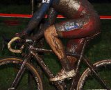 Bikes and mud, mixed © Bart Hazen