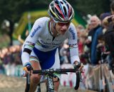 Den Bosch, Netherlands - GP van Brabant - 12th October 2013 - Marianne Vos