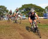 Page could not get rid of the CyclocrossWorld / Cannondale riders. ?Paul Weiss