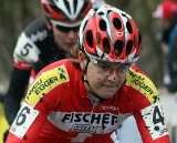 Jasmin Achermann - Hoogerheide Cyclocross Word Cup 2011