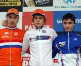 Van Der Poel won the day and the overall title. ? Bart Hazen