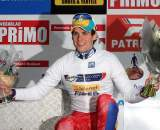 Zdenek Stybar, thrilled with his World Cup title. ? Bart Hazen