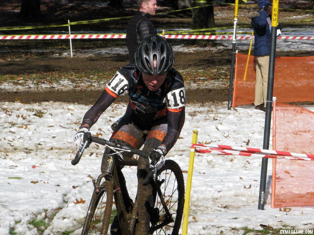HPCX 2011 © Cyclocross Magazine