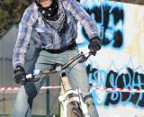 The ironic hipster. ? Natalia McKittrick | Pedal Power Photography | 2009
