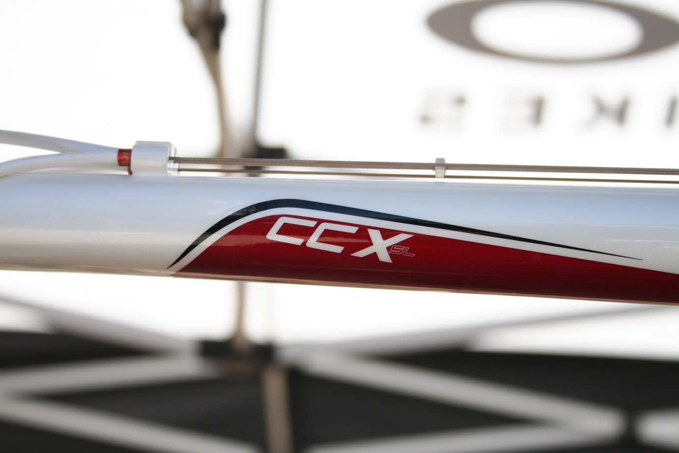 The CCXSL is the top of the line.