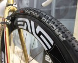 Schwalbe's Racing Ralph tubular should be just the first of seve