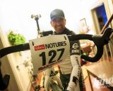 Adam Farabaugh, Cheryl Sornson Take NoTubes Iron Cross Crowns