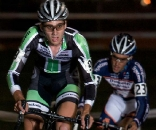 Driscoll piloted his Cannondale to a win at Cross Vegas this year. ? Joe Sales