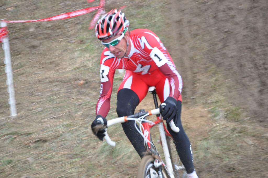 Jingle Cross #3 Rocks Sunday - UPDATE: Photos - Cyclocross ...