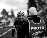 CXM at work. © Cyclocross Magazine