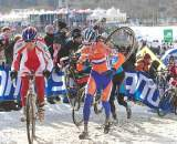 U23 World Cyclocross Championships, Tabor Czech Republic.  ? Joe Sales
