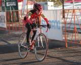 Junior Women, Cyclocross National Championships. ? Janet Hill.