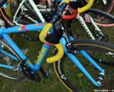 The standard Trek Crockett. © Cyclocross Magazine