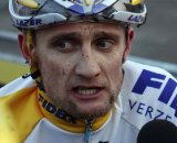 Wellens would settle for fifth after a rough final lap. © Bart Hazen