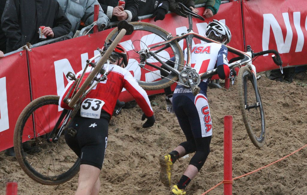 Koksijde World Cup U23 ?Bart Hazen