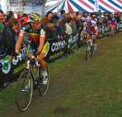 Sven Nys leads the field in the Power Rankings