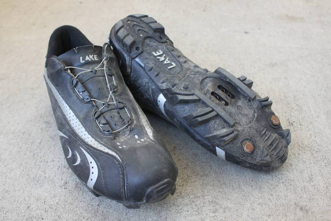 Soccer cleat styling ? Cyclocross Magazine