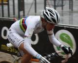 Marianne Vos keeps up the speed ? Dan Seaton