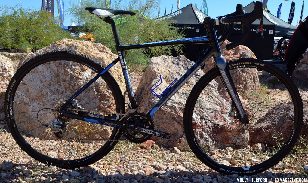 Liv/Giant Brava SLR. Interbike 2013 © Cyclocross Magazine