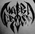 MABRAcross death metal logo ? Jim Ventosa