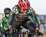 2014 Masters 45-49 Cyclocross National Championships. © Steve Anderson