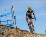 Masters Women 35-39, 2014 Cyclocross National Championships. © Matthew Lasala