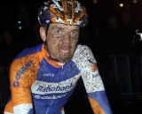Winner Bart Aernouts at Nacht Van Woerden 2011 © Bart Hazen