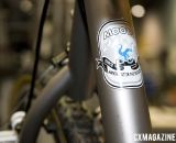 Moots titanium, made by hand in Steamboat Springs. ©Kevin White