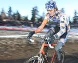 Barry Wicks looked comfortable on his way to eighth. ? Cyclocross Magazine