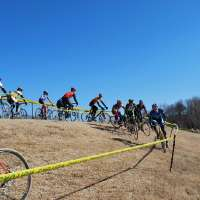 CX4 Off Camber Crowds