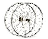 Williams Cyclocross Tubular Wheelset
