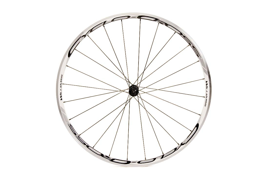 Williams Cyclocross Tubular Front Wheel