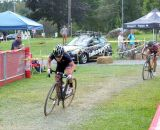 Kemmerer taking the win at Nittany Lion Cross Day 2 2013. © Cyclocross Magazine