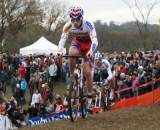 Stybar held the lead at times, but would lose by inches. ? Bart Hazen